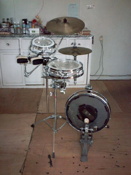 Bass drum project work dating 4